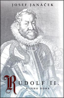 Obrázok Rudolf II.