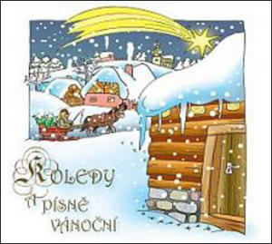 Obrázok Koledy a písně vánoční
