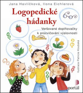 Logopedické hádanky