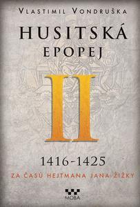 Obrázok Husitská epopej II 1416-1425