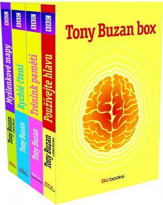 Obrázok Tony Buzan BOX