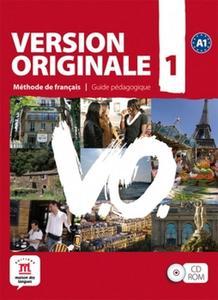 Obrázok Version Originale 1 Guide pédagogique CD-Rom
