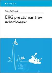 Obrázok EKG pre záchranárov nekardiológov