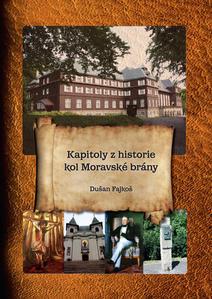 Obrázok Kapitoly z historie kol Moravské brány