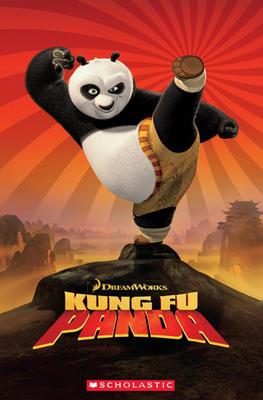 Obrázok Kung Fu Panda