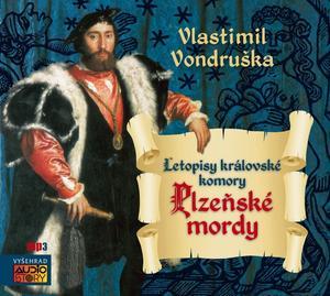 Obrázok Plzeňské mordy