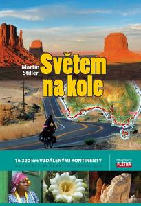 Obrázok Světem na kole