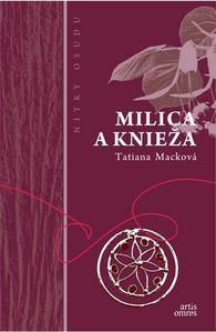 Obrázok Milica a knieža