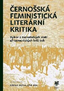 Obrázok Černošská feministická literární kritika