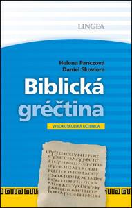 Obrázok Biblická gréčtina