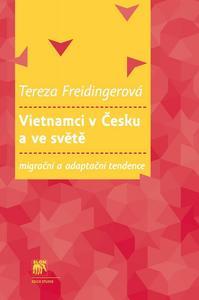 Obrázok Vietnamci v Česku a ve světě