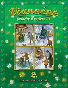 Obrázok Vianočné príbehy z podkrovia 2.