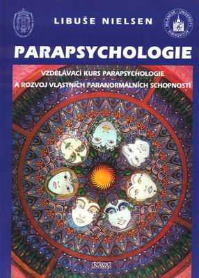 Obrázok Parapsychologie