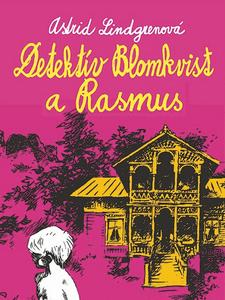 Obrázok Detektív Blomkvist a Rasmus