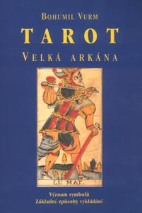 Obrázok TAROT Velká arkána