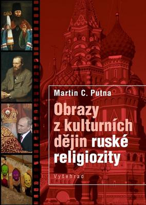Obrázok Obrazy z kulturních dějin ruské religiozity