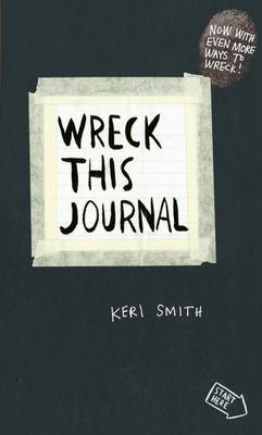 Obrázok Wreck This Journal