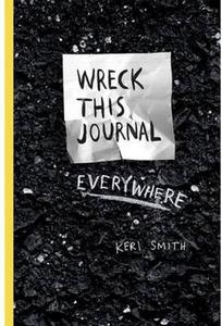 Obrázok Wreck This Journal Everywhere