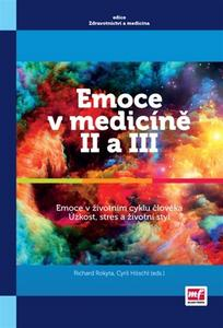 Obrázok Emoce v medicíně II a III