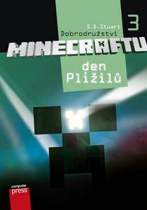 Obrázok Dobrodružství Minecraftu 3 Den Plížilů