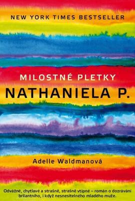 Obrázok Milostné pletky Nathaniela P.