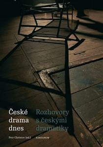 Obrázok České drama dnes