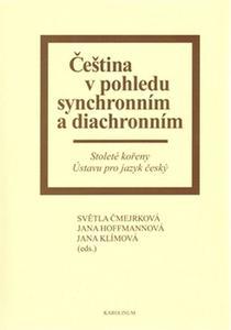 Obrázok Čeština v pohledu synchronním a diachronním