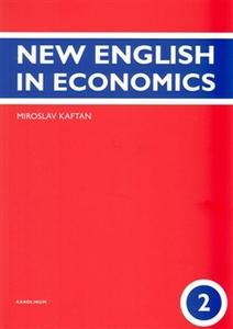 Obrázok New English in Economics 2.díl