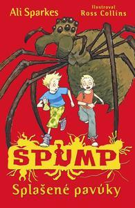 Obrázok ŠPUMP Splašené pavúky