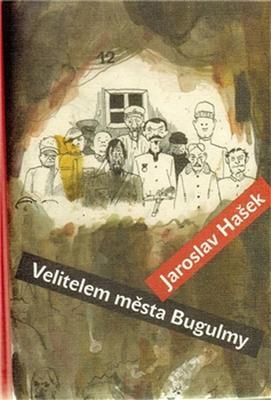 Obrázok Velitelem města Bugulmy