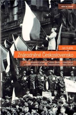 Obrázok Znárodněné Československo