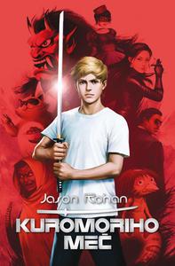 Obrázok Kuromoriho meč