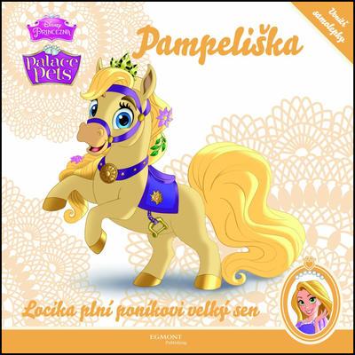Obrázok Palace Pets Pampeliška Locika plní poníkovi velký sen