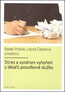 Obrázok Stres a syndrom vyhoření u lékařů posudkové služby