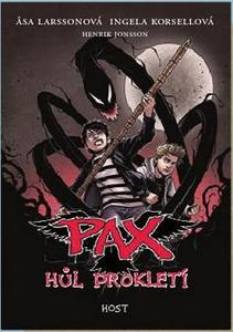 Obrázok Pax Hůl prokletí