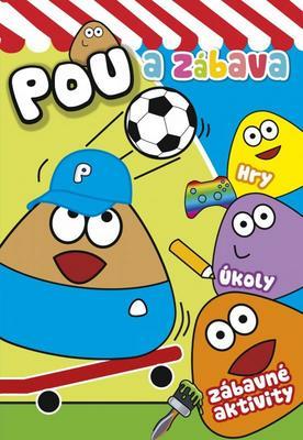 Obrázok Pou a zábava