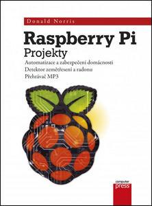 Obrázok Raspberry Pi Projekty