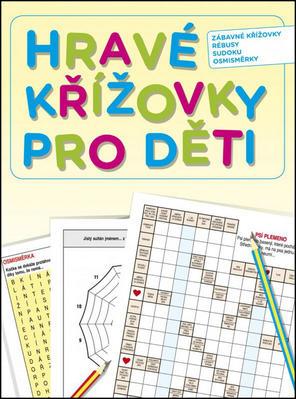 Obrázok Hravé křížovky pro děti