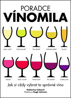 Obrázok Poradce vínomila