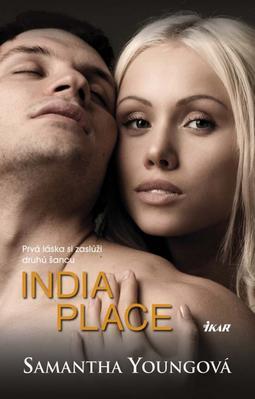 Obrázok India Place