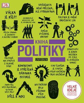 Obrázok Kniha politiky