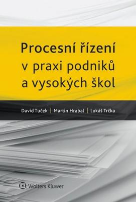 Obrázok Procesní řízení v praxi podniků a vysokých škol.