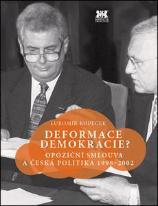 Obrázok Deformace demokracie?
