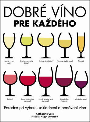 Obrázok Dobré víno pre každého