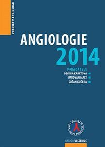 Obrázok Angiologie 2014