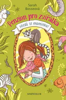 Obrázok Penzion pro zvířátka Hledá se maminka!