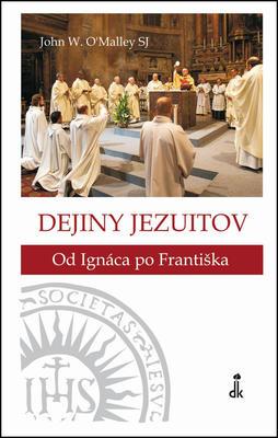 Obrázok Dejiny jezuitov