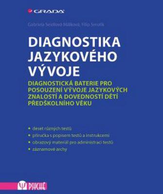 Obrázok Diagnostika jazykového vývoje