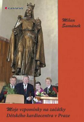 Obrázok Moje vzpomínky na začátky Dětského kardiocentra v Praze