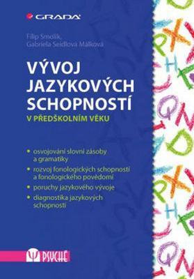 Obrázok Vývoj jazykových schopností